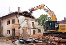 Best Demolition Contractors in Brisbane