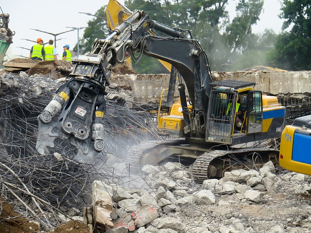 Best Demolition Contractors in Perth