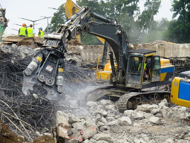 Best Demolition Contractors in Perth