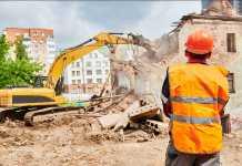 Best Demolition Contractors in Melbourne