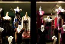 Best Dress Shops in Melbourne