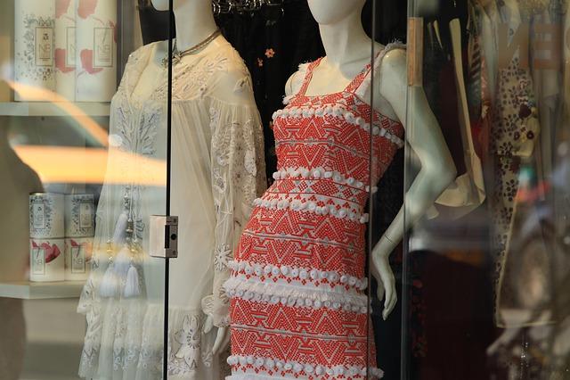 Best Dress Shops in Perth