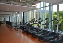 Best Exercise Equipment Centres in Perth