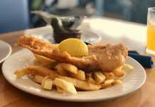 Best Fish & Chip Shops in Melbourne