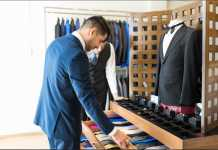 Best Formal Wear Shops in Melbourne