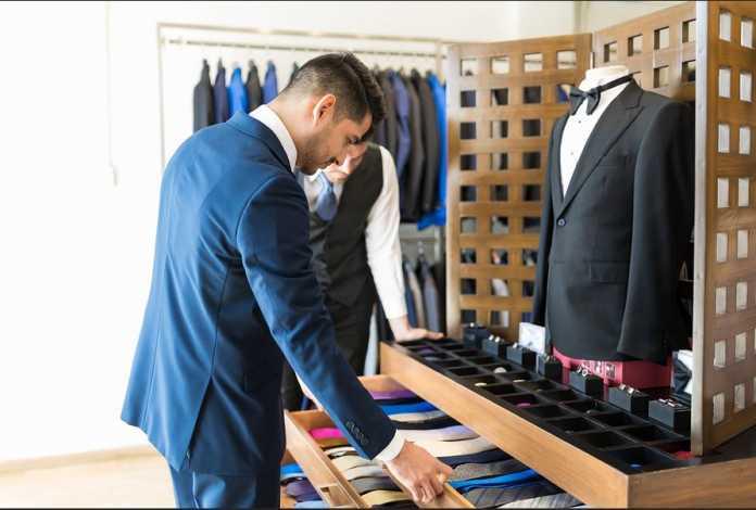 Best Formal Wear Shops in Melbourne