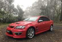 Best Holden Dealers in Sydney