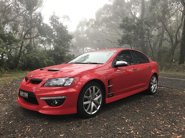 Best Holden Dealers in Sydney