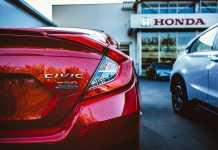 Best Honda Dealers in Brisbane
