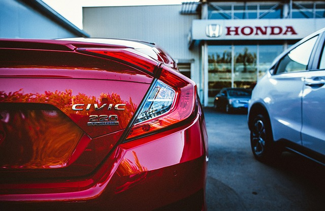 Best Honda Dealers in Brisbane