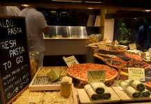 Best Italian Restaurant in Melbourne