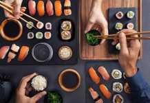 Best Japanese Restaurants in Melbourne