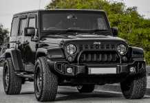 Best Jeep Dealers in Brisbane
