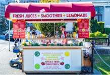 Best Juice Bars in Melbourne
