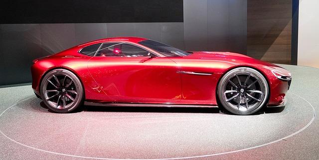 Best Mazda Dealers in Perth