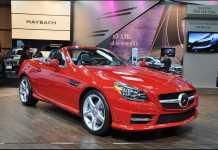 Best Mercedes-Benz Dealers in Melbourne