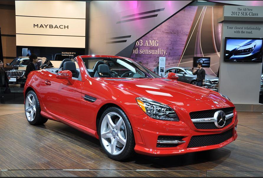 5 Mercedes-Benz Dealers in Melbourne - Top Mercedes-Benz ...