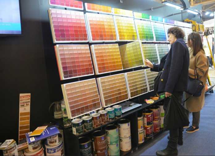 Best Paint Shops in Melbourne