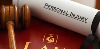 Best Personal Injury Lawyers in Brisbane