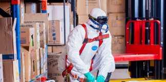 Best Pest Control Companies in Melbourne