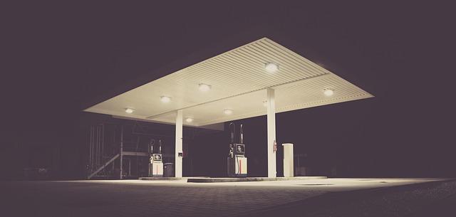 Best Petrol Stations in Brisbane