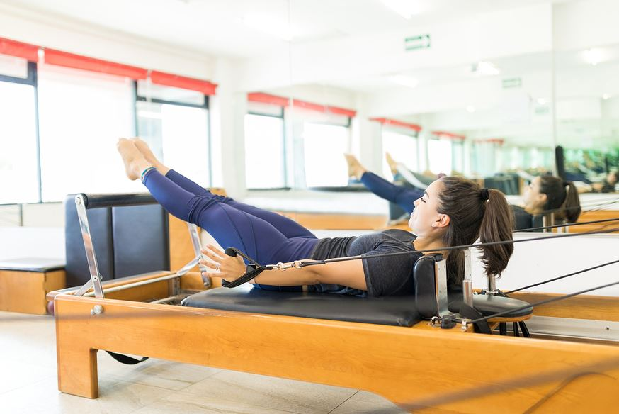 Best Pilates Studios in Melbourne