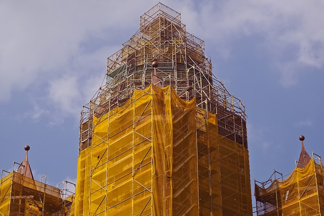 Best Scaffolders in Brisbane