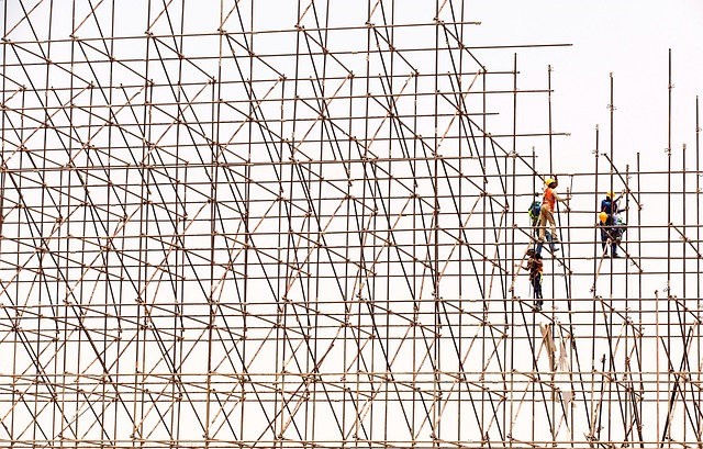 Best Scaffolding Services in Adelaide