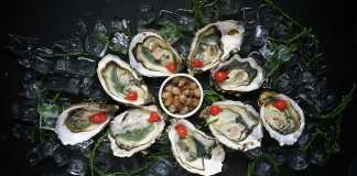 Best Seafood Restaurants in Brisbane