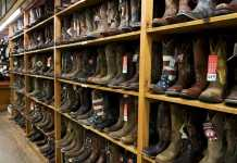 Best Shoe Stores in Perth