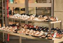 Best Shoe Stores in Sydney