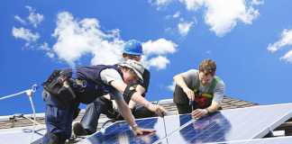 Best Solar Panel Companies in Melbourne