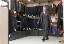 Best Suit Shops in Melbourne