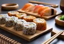 Best Sushi Restaurants in Melbourne