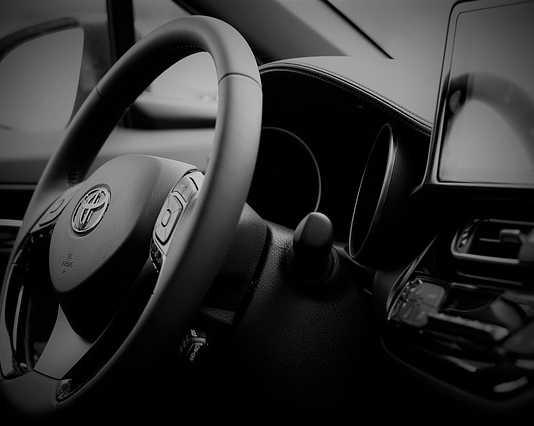 Best Toyota Dealers in Brisbane