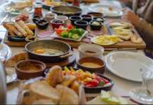 Best Turkish Restaurants in Melbourne