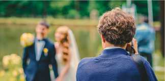 Best Wedding Photographers in Melbourne