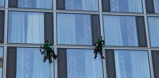 Best Window Cleaners in Gold Coast