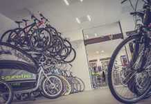 Best Bike Shops in Newcastle