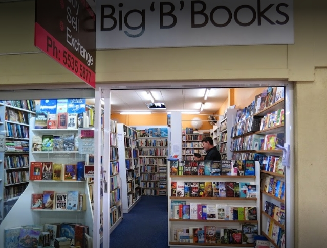 Big B Books