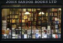 Best Bookstores in Hobart