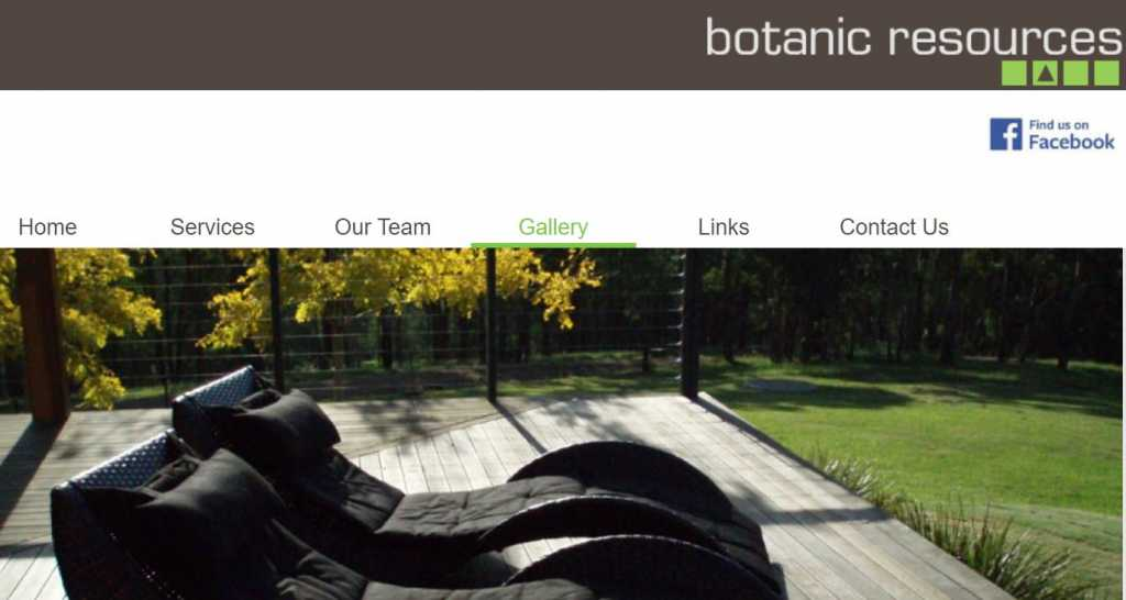 Botanic Resources