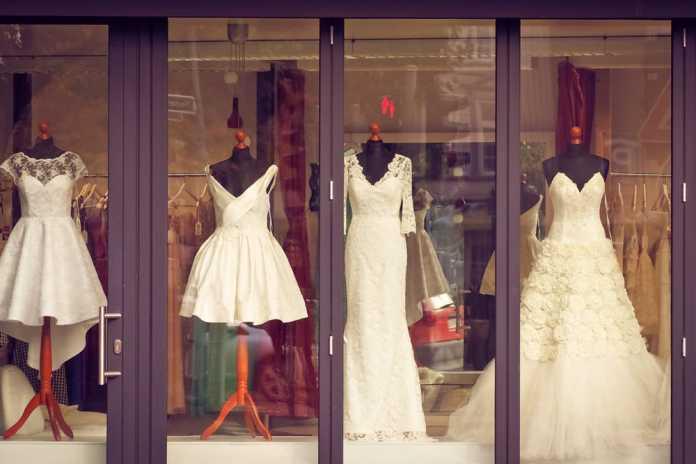 Best Bridal Shops in Hobart
