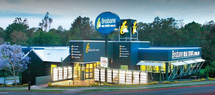 Brisbane Real Estate™