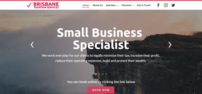 Brisbane Taxation Services