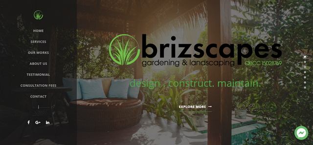 Brizscapes Gardening & Landscaping
