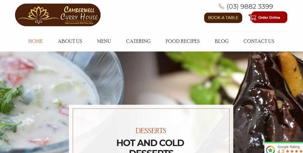 Best Nepalese Restaurants in Melbourne