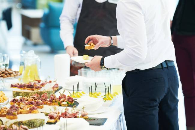 Best Caterers in Hobart
