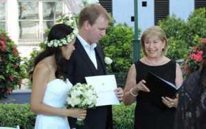 Ceremonies By Sabina