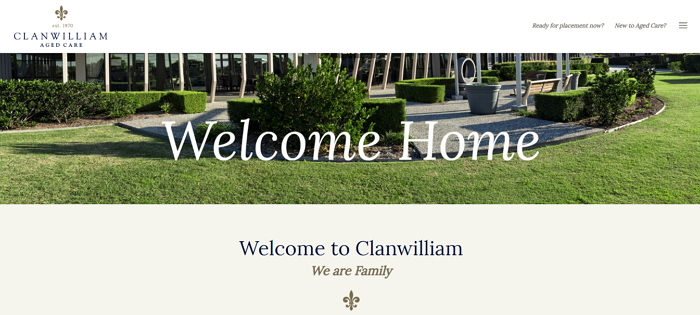 Clanwilliam Aged Care
